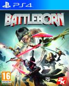 Battleborn (PS4) by Take 2
