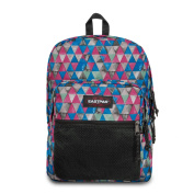 Eastpak Pinnacle Backpack, 38 L, Aqua Geo May
