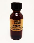 Bulk Myrrh Essential Oil Organic