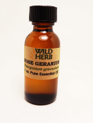 Bulk Rose Geranium Essential Oil Organic