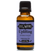 Uplifting Synergy Blend Essential Oil 100% Pure Therapeutic Grade, 30 ml
