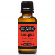 Energise Synergy Blend Essential Oil 100% Pure Therapeutic Grade, 30 ml