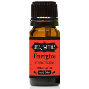 Energise Synergy Blend Essential Oil 100% Pure Therapeutic Grade, 10 ml