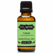 Cypress (Cupressus Sempervirens) Essential Oil 100% Pure Therapeutic Grade, 30 ml