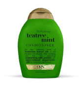 Organix Hydrating Teatree Mint Conditioner 380ml - Buy Packs and SAVE