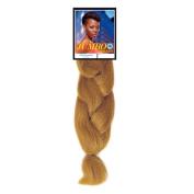 Sepia Jumbo Kanekalon Braiding Hair