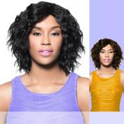 H/H CHANCE (Foxy Lady) - Human Hair Full Wig in F1B30