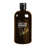 Duffy's Brew Premium IPA Craft Beer Shampoo - 350ml Sulphate, Paraben & Phthalate Free. 100% Vegan. Moisturises, Nourishes, Seals, Protects & Colour Safe …