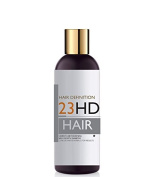 Carrot Hair Growth Thickening Shampoo