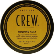 AMERICAN CREW by American Crew moulding CLAY 90ml (Package of 3) by American Crew