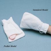 North Coast Medical NC22242 Norco Wash Mitt Standard with Pocket