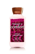 Bath & Body Works Shea & Vitamin E Lotion Wrapped in Comfort Cashmere & Almond Cream by Bath & Body Works