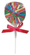 Kids Hair Bands Lollipop