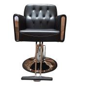 ShengYu Hydraulic Barber Chair Styling Salon Work Station Chair