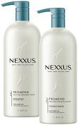 Nexxus Shampoo and Conditioner, Pro Mend 1000ml, 2 ct by Nexxus