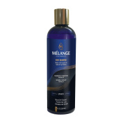 Melange Organic & Natural Hair Loss & Hair Growth Concentrated Shampoo, 240ml
