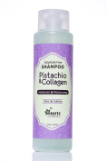 Halka Pistachio & Collagen Shampoo - 470ml