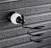 Hotel/antique black white jade hair dryers for household use