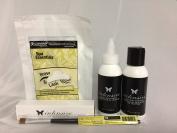 Intensive Lash & Brow Tint Deep Black Complete Kit