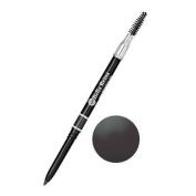 Bella Reina Waterproof Automatic Eyebrow Pencil Black by Bella Reina