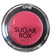 CocoLove Bouncy Blush, Peach Satin 10ml