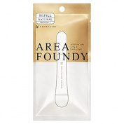FLOWFUSHI AREA FOUNDY Under Eye Concealer Foundation NATURALREFILL