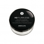ABSOLUTE NEW YORK HD FLAWLESS SETTING POWDER HDSP01 TRANSLUCENT