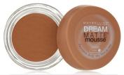 Maybelline Dream Matte Mousse Foundation – Caramel
