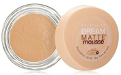 Maybelline Dream Matte Mousse Foundation – Nude