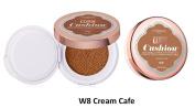 L'oreal True Match Lumi Cushion Buildable Luminous Foundation - W8 Cream Cafe