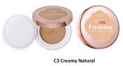 L'oreal True Match Lumi Cushion Buildable Luminous Foundation - C3 Creamy Natural