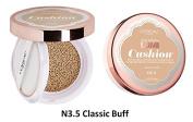 L'oreal True Match Lumi Cushion Buildable Luminous Foundation - N3.5 Classic Buff