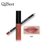 Perman Makeup Waterproof Lip Liner Pencil Long Lasting Lipliner Behind the Lipstick perfect combination Make up Tools