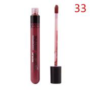 Perman Makeup Lip Gloss Lipstick Matte Velvet Waterproof Super Long Lasting Not Fade