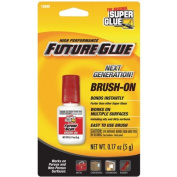 SUPER GLUE 15099 Brush-on Future Glue