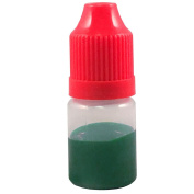 Green 30ml LamLock Universal Epoxy Glue Colour