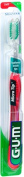 GUM Micro Tip Toothbrush Soft/Compact 1 Each
