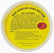 100% Natural African Shea Butter 240ml