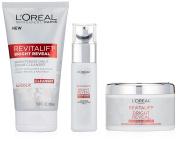L'Oreal Paris Skin Care Revitalift Bright Revel Skincare Kit
