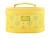 Lightweight Fabric Cosmopolitan Beauty Train Travel Case -- Several Colours
