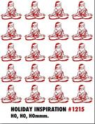 Quiplip UI100 Holiday Yogi Card Unsolicited Inspirations