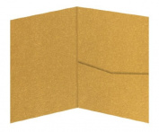 A7 Posh Pocket - Stardream Antique Gold, 25 pack