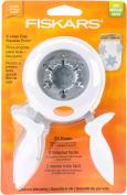 Fiskars Crafts 117050-1001 Frozen Squeeze Punch, X-Large