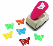 Since 33cm butterfly punches limited edition large craft punches decorative hole punch very beautiful puncher,Ramdom Colour
