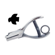 Flying Dove Shape Hole Punch - 0.5cm
