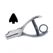 Arrowhead Shape Hole Punch - 0.5cm