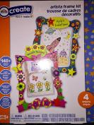Elmer's Create Artist Frame Kit