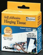 Lineco/University Products - Mounting/Hinging Tissue