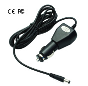 9 Volt Car Vehicle Lighter Adapter for Medela Breast Pump in Style, CE FCC Approved Adapter Replaces Part # 67174