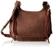 STEVEN by Steve Madden Evelyn Cross Body Handbag